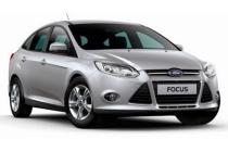 ford focus 1 6 ti vct merkbeurt
