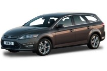 ford mondeo 1 6 tdci econ