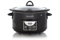 crock pot slowcooker cr507