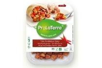 prolaterre wokblokjes spicy