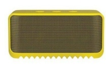 jabra solemate mini geel wireless speaker