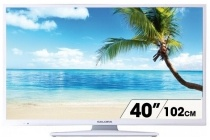 salora 40led9112csw led tv