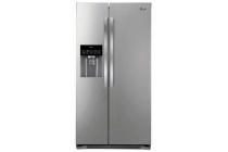 lg gsl325pvcv amerikaanse koelkast