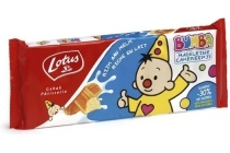 lotus kinderkoek