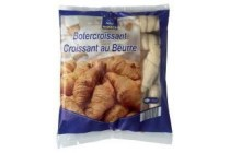 horeca select roomboter croissants