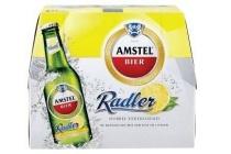 amstel radler twist off