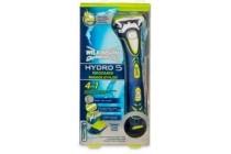 wilkinson sword hydro 5 scheerapparaat groomer