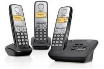 gigaset al230a duo extra handset dect telefoon
