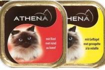 athena kattenvoer