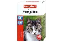 beaphar wormmiddel