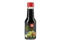 lima shoyu mild