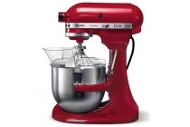 kitchenaid heavy duty k5 mixer