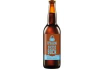 brouwerij breugem saense bock bier uit zaandijk