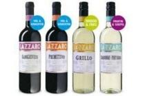 lazzaro italiaanse wijn