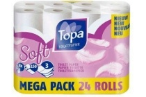 topa toiletpapier