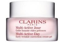 clarins multi active jour