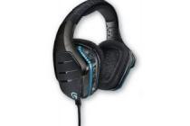 logitech g headset