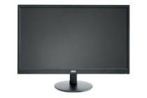 aoc led monitor value e2770sh 27 en quot