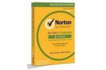 norton security standaard editie 1 licentie