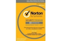 norton security premium editie 10 apparaten