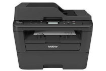 brother monolaser printer dcp l2540dn