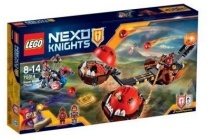 lego chaoskoets van de monstermeester 70314