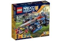 lego nexo knights clay s gevechtszwaard 70315