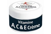 lucovitaal vitamine a c en amp e cr en egrave me