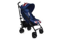 easywalker mini xl buggy union jack