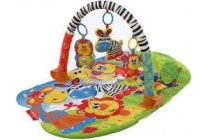 playgro safari gym