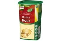 knorr bruine roux