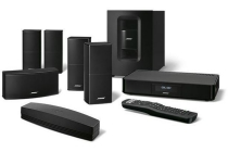bose soundtouch 520 home cinema systeem