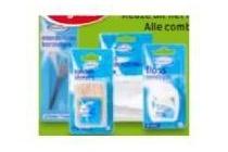 trekpleister floss tandenstokers en ragers voor en euro 3 75 per 3 stuks