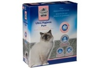 happy home solutions ultra hygienic pure kattenbakvulling