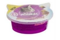 whiskas immune support