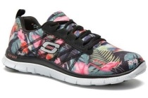 skechers floral bloom