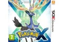 pokemon x nintendo 3ds