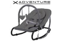 xadventure babysitter