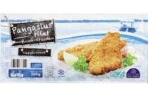 golden seafood pangasiusfilet knoflook kruiden