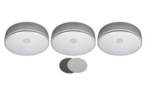 smartwares rm218 3 pack rookmelder magneetkit