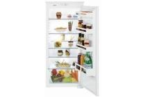 liebherr iks 2310 20 wit inbouw koelkast