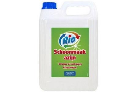rio schoonmaakazijn