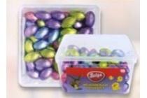 belga chocolade eieren