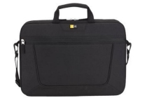 case logic 15 6 inch laptoptas zwart