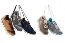 leren kappa sneakers