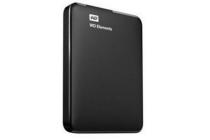 western digital 2 5 en quot externe harddisk wdbu6y0015b