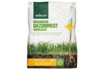 welkoop organische gazonmest voorjaar