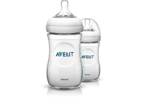 philips avent natural fles