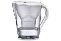 brita marella cool white waterkan