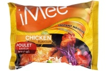 imee chicken flavour instant noodles